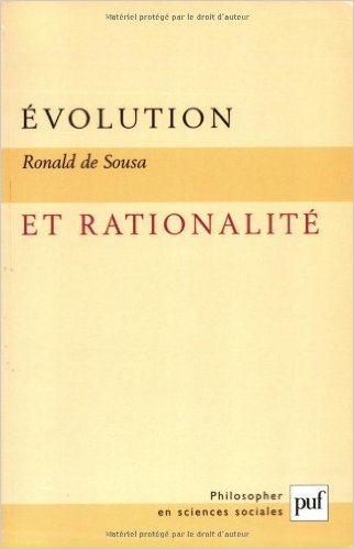 de-sousa-evolution-et-rationalite