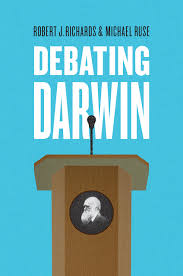 richards-ruse-debating-darwin