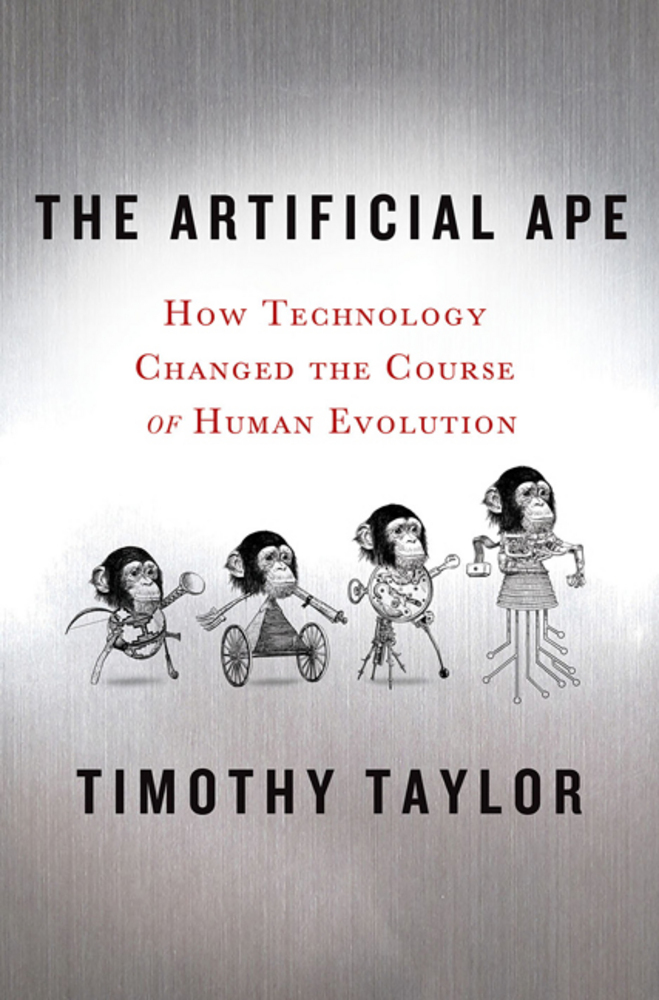 taylor-the-artificial-ape