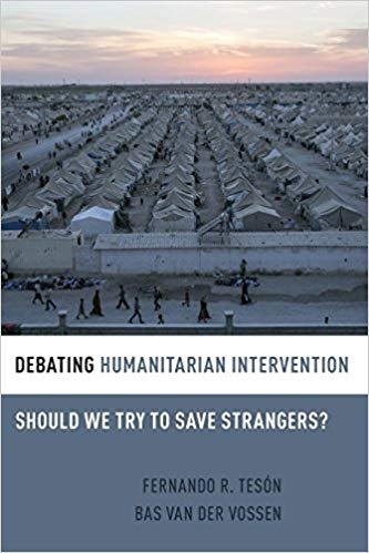 teson-vossen-debating-humanitarian-intervention